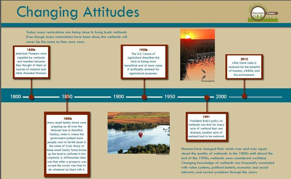 Changing Attitudes | Storm Lake, IA - Official Website